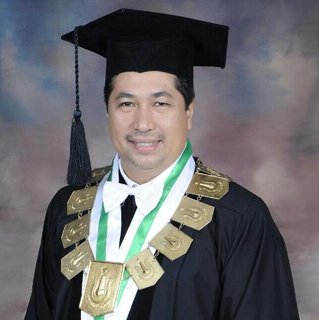Prof. Dr. Iskandar Fitri, ST., MT.