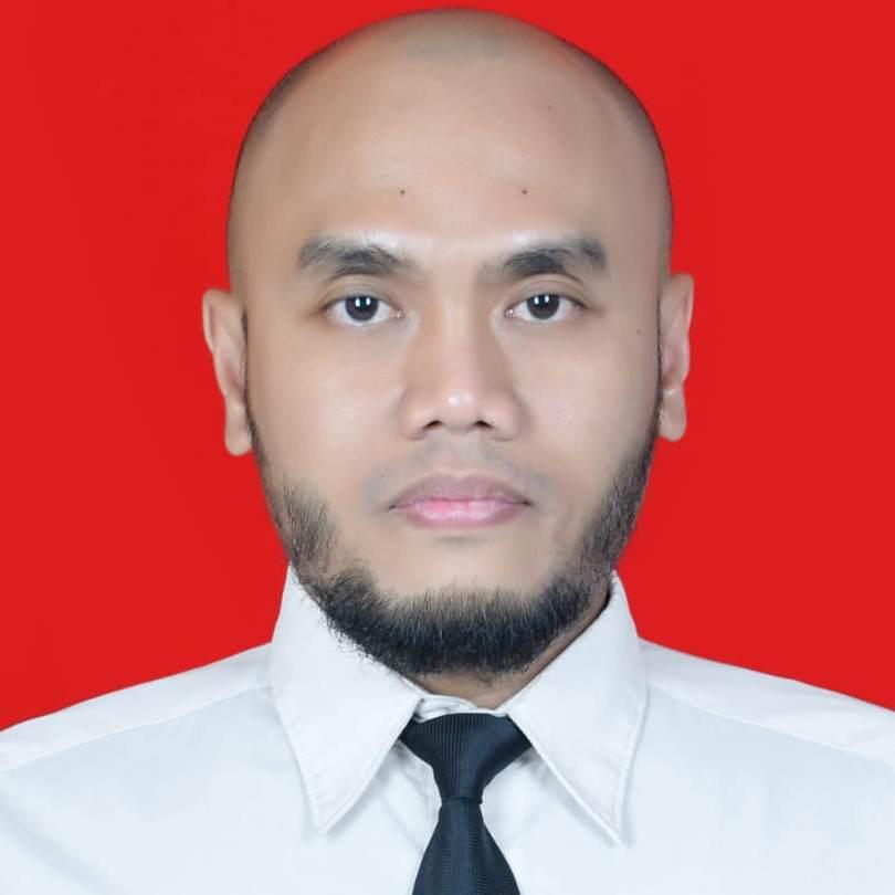 Arie Gunawan, S.Kom., MMSI.