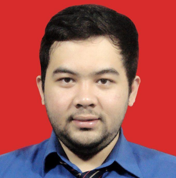 Raden Muhammad Firzatullah, S.Kom, M.kom