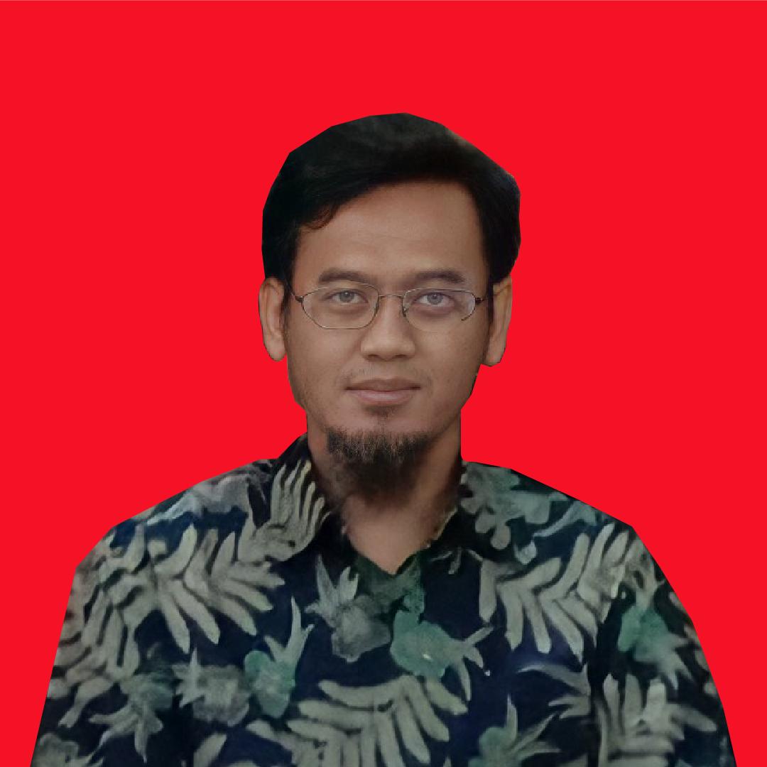 Gatot Soepriyono, M.S.M S.Si